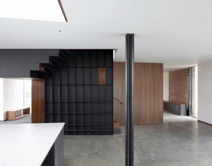 Windward House by Alison Brooks Architects 08