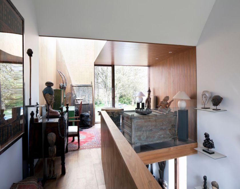 Windward House by Alison Brooks Architects 12