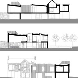 Windward House by Alison Brooks Architects-Sections-1