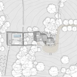 Windward House by Alison Brooks Architects Site_Plan_Low