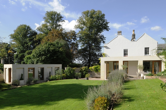 Duncan Cottage by James Grayley Architects 01