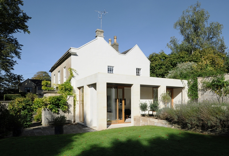 Duncan Cottage by James Grayley Architects 02
