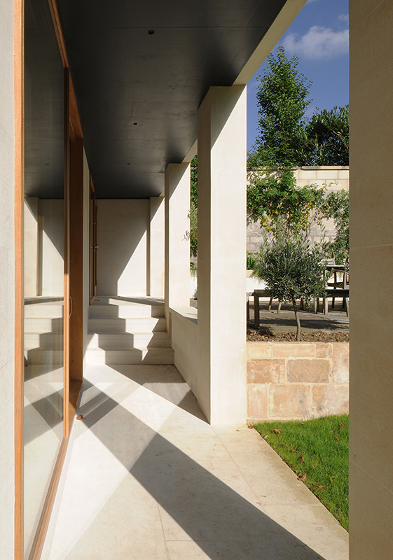 Duncan Cottage by James Grayley Architects 04