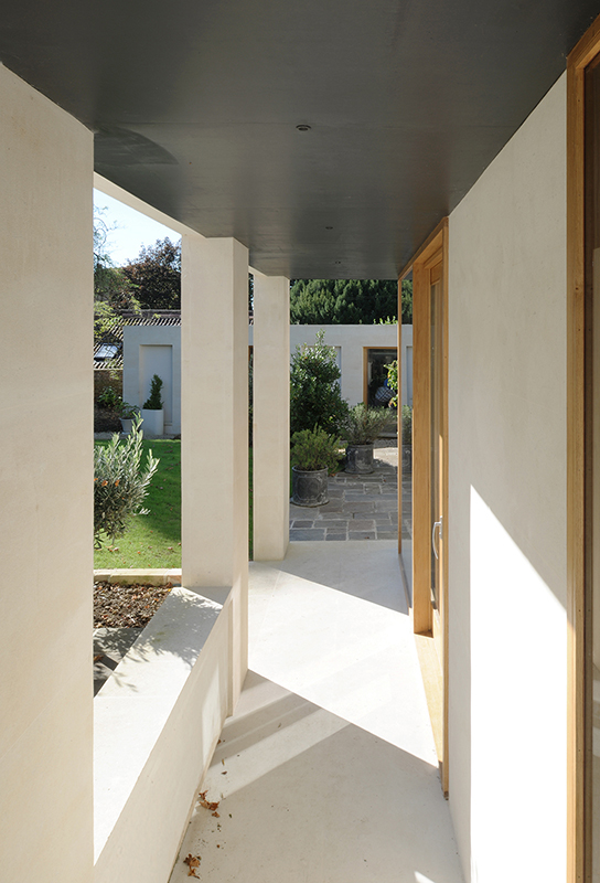 Duncan Cottage by James Grayley Architects 05