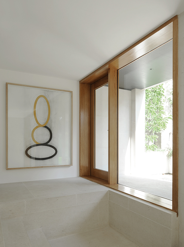 Duncan Cottage by James Grayley Architects 08