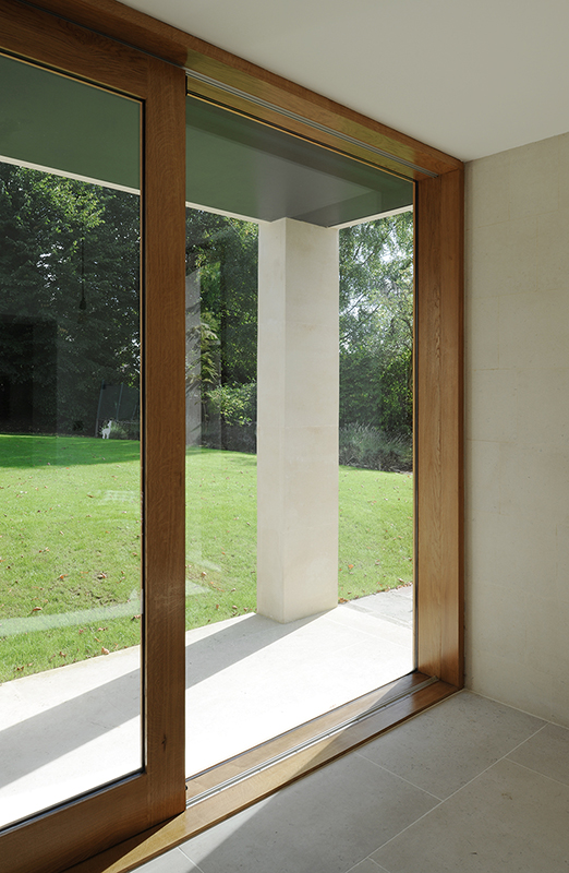 Duncan Cottage by James Grayley Architects 09