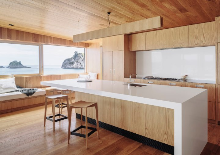 Hahei House by Studio2 Architects 09