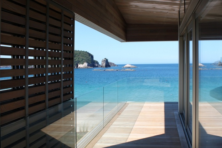 Hahei House by Studio2 Architects 20