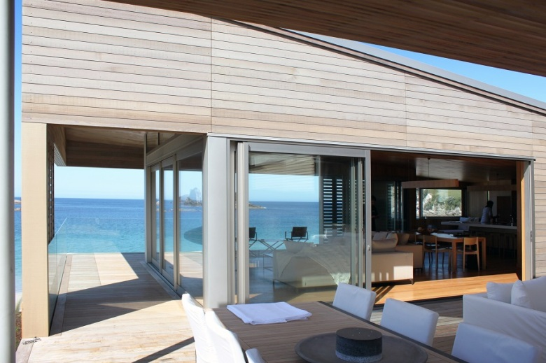 Hahei House by Studio2 Architects 21