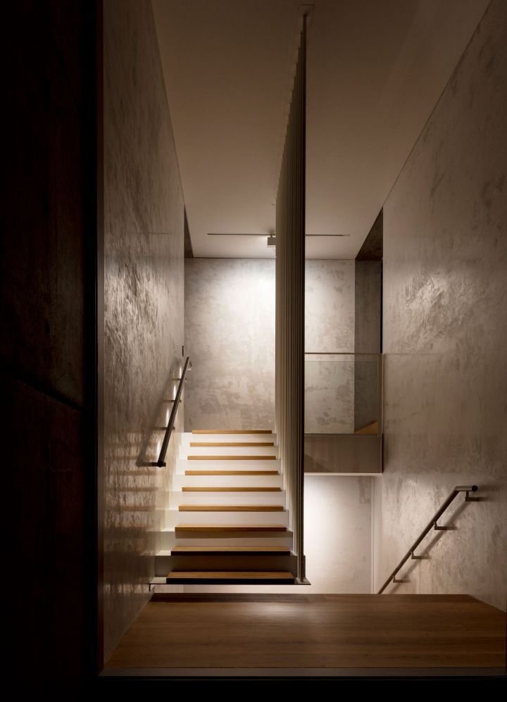 Horizon House by Hill Thalis Architecture + Urban Projects 07