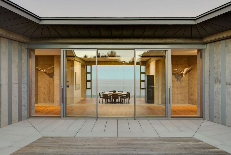 Horizon House by Hill Thalis Architecture + Urban Projects 09