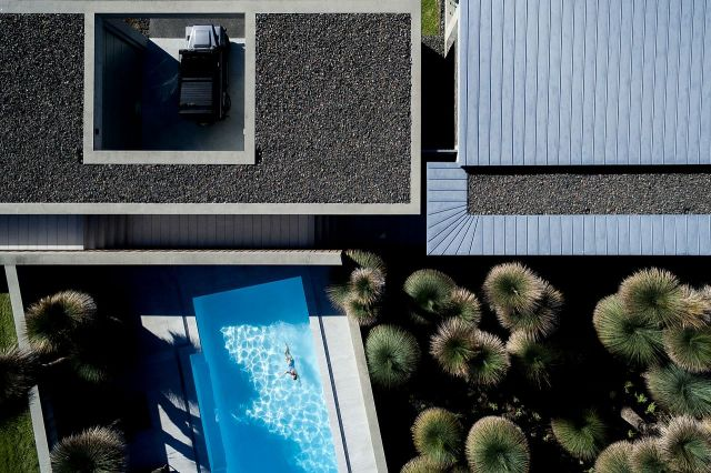Horizon House by Hill Thalis Architecture + Urban Projects 11