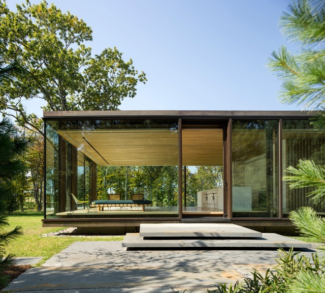 LM Guest House by Desai Chia Architects10