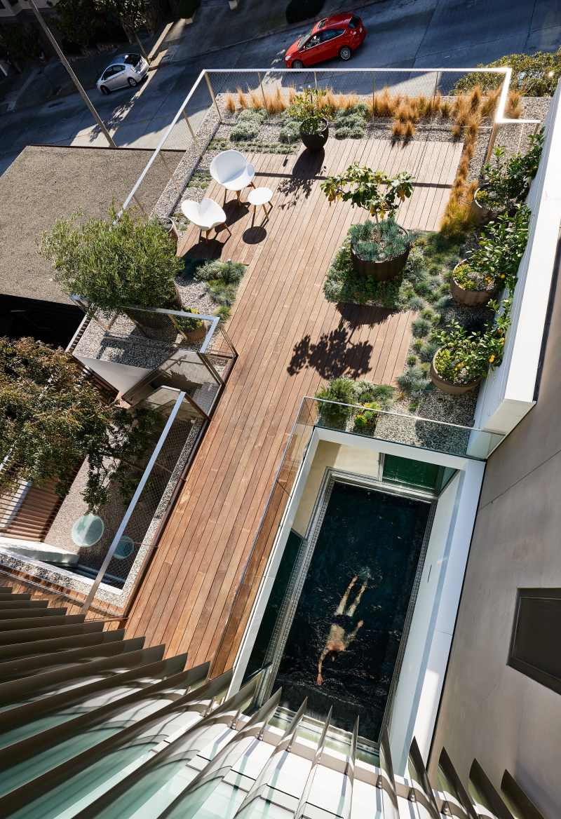 Pacific Heights Residence by Jensen Architects 05