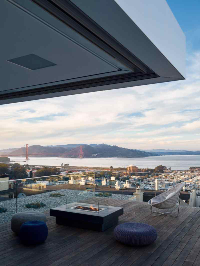 Pacific Heights Residence by Jensen Architects 06