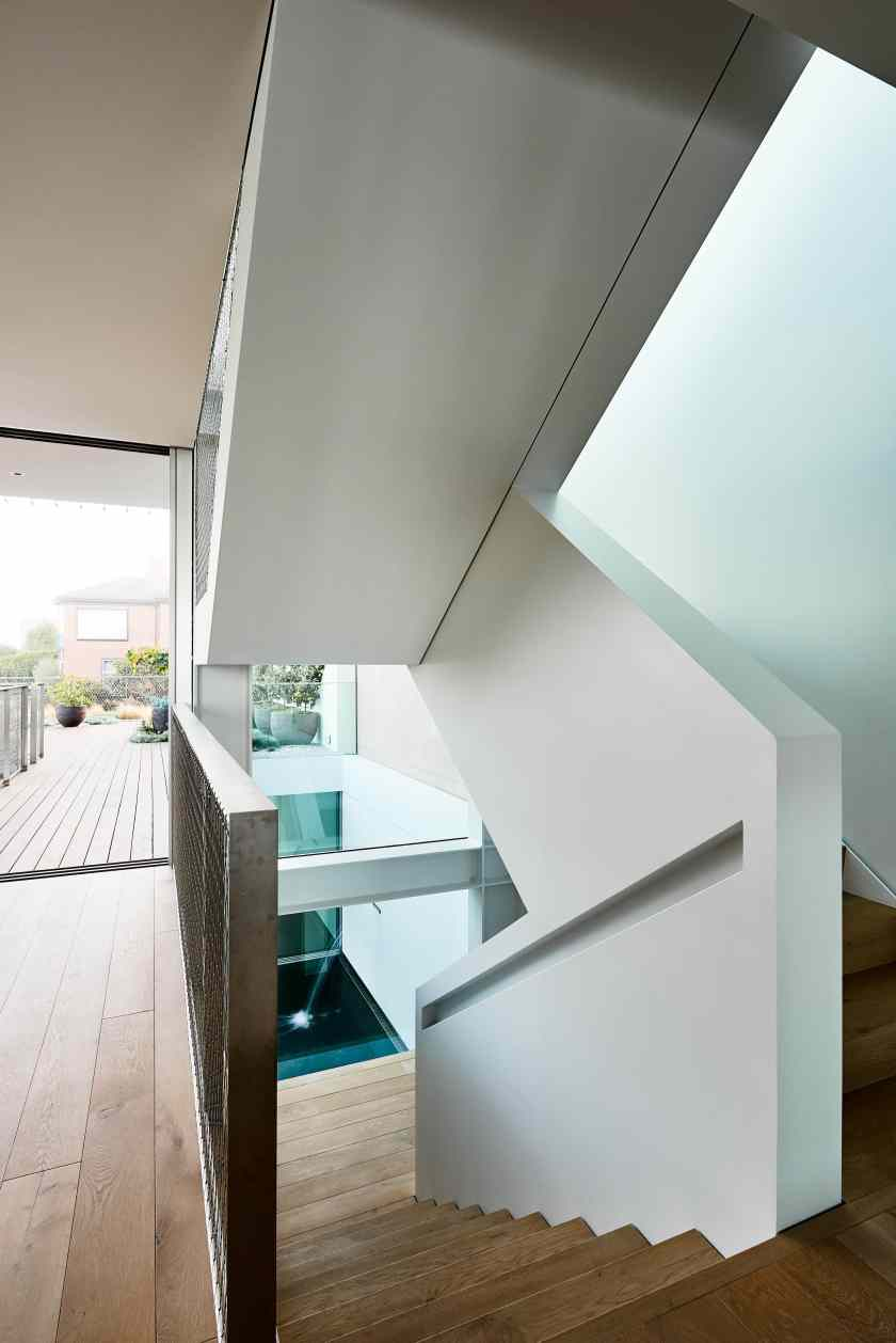 Pacific Heights Residence by Jensen Architects 08