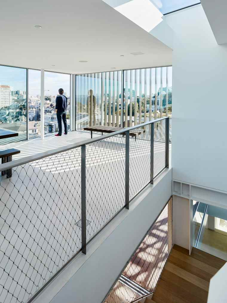Pacific Heights Residence by Jensen Architects 09