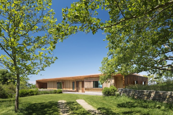 Peconic House by Studio Mapos 02