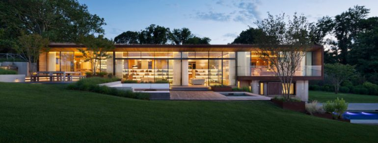 Peconic House
