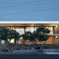 PR House by Architects Ink