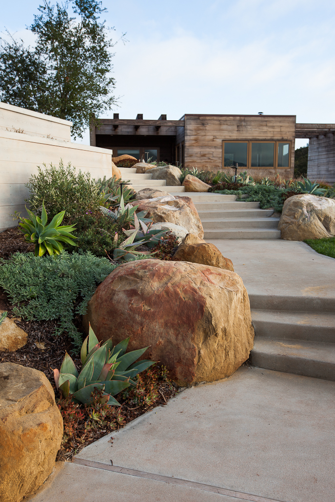 Toro Canyon House by Bestor Architecture 07
