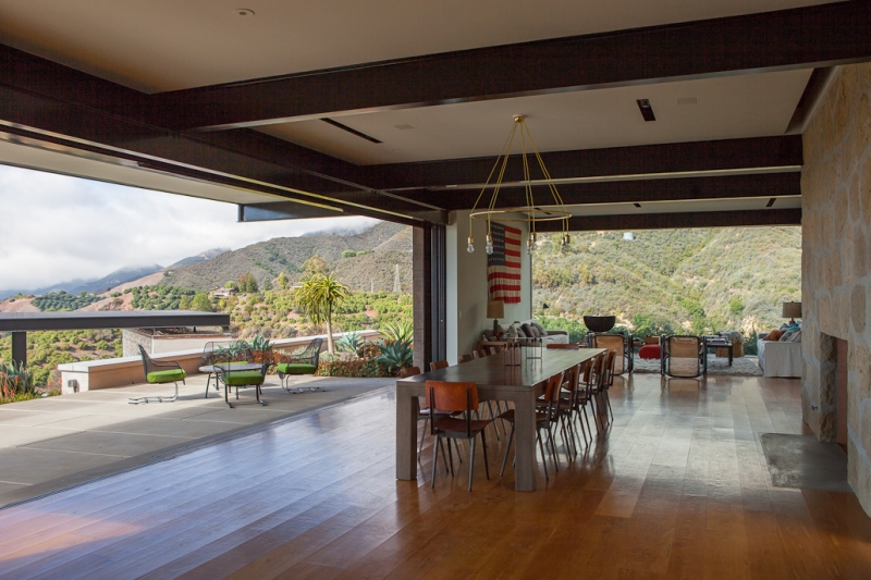Toro Canyon House by Bestor Architecture 10