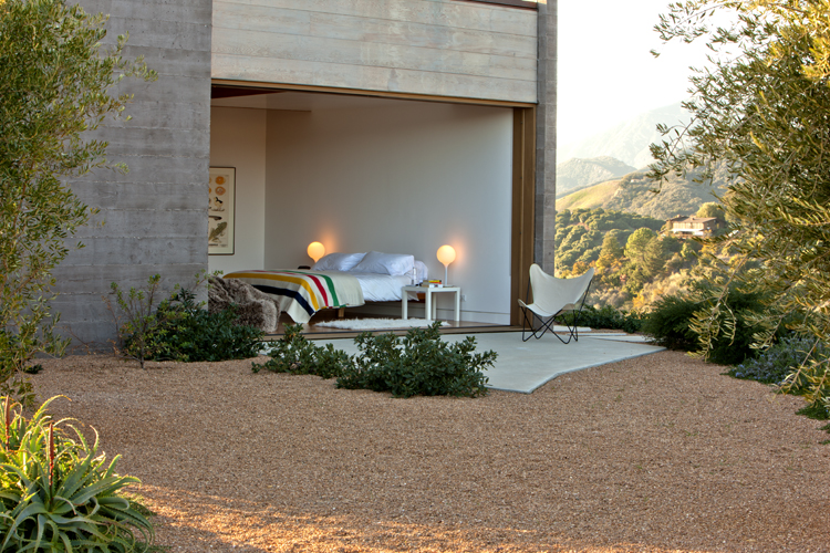Toro Canyon House by Bestor Architecture 13