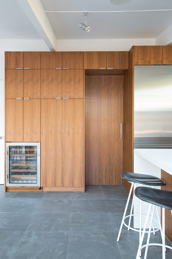 Truly Open Eichler House by Klopf Architecture 06
