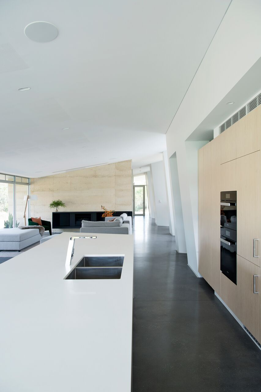 Bartram Residence by Mountford Architects 04