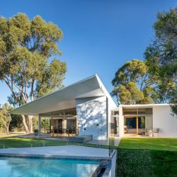 Bartram Residence by Mountford Architects 12