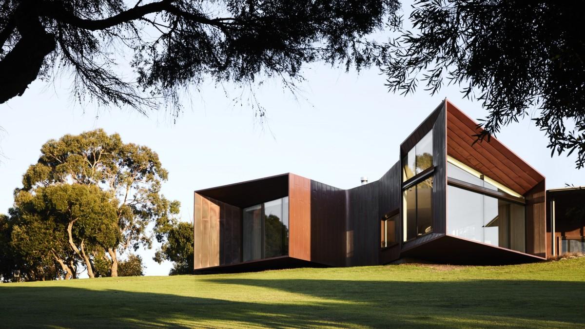 Boneo House by John WardleArchitects