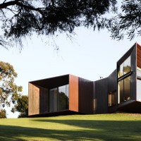 Boneo House by John Wardle Architects