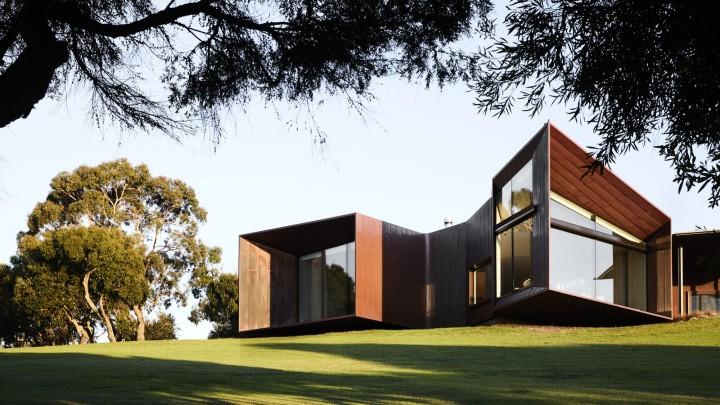 Boneo House by John Wardle Architects 01
