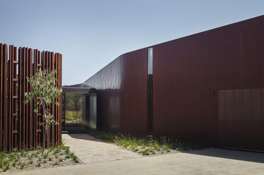 Boneo House by John Wardle Architects 02