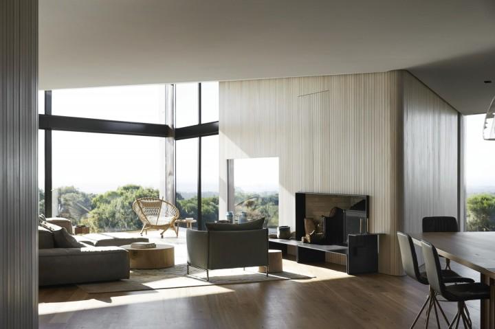 Boneo House by John Wardle Architects 04