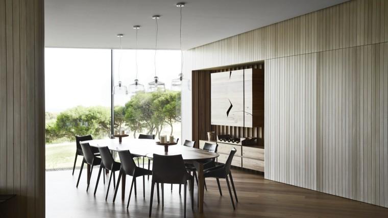Boneo House by John Wardle Architects 07