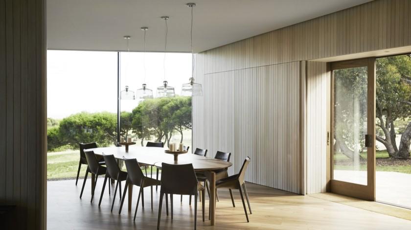 Boneo House by John Wardle Architects 08