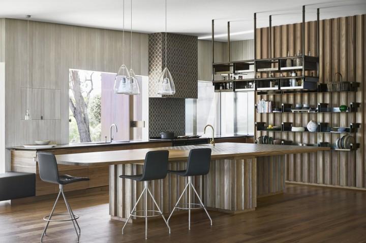 Boneo House by John Wardle Architects 09