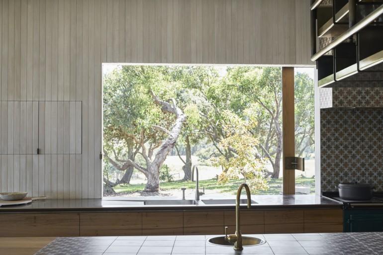 Boneo House by John Wardle Architects 10