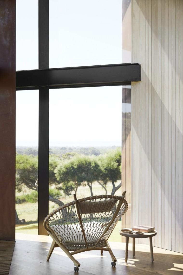 Boneo House by John Wardle Architects 12