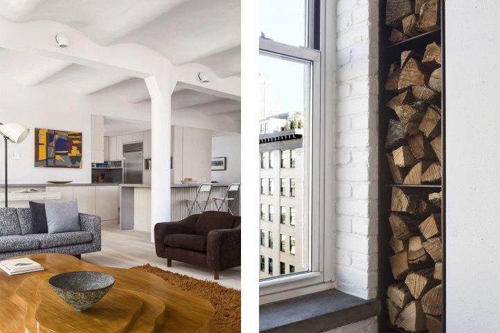 Greenwich Street Loft by Specht Architects 02