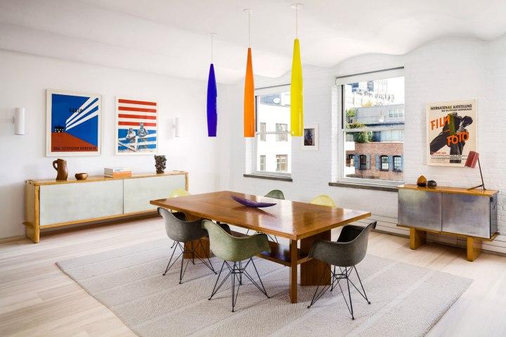 Greenwich Street Loft by Specht Architects 03