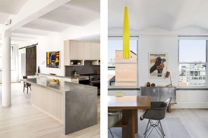 Greenwich Street Loft by Specht Architects 04