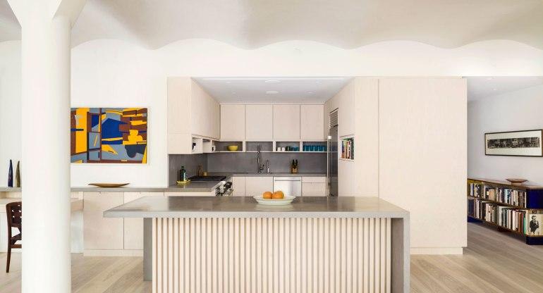 Greenwich Street Loft by Specht Architects 05