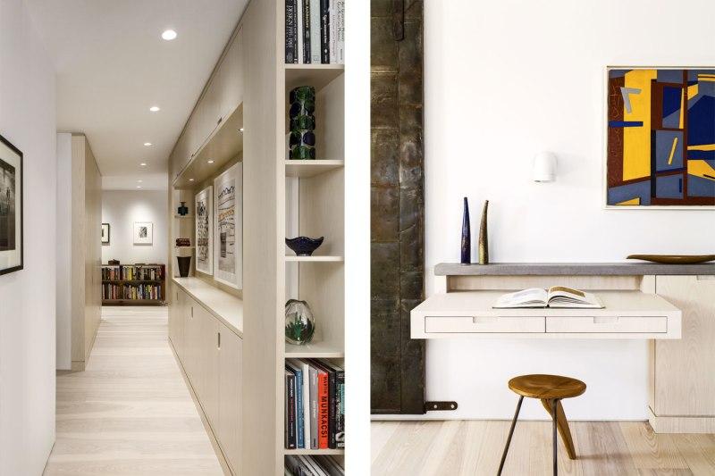 Greenwich Street Loft by Specht Architects 07