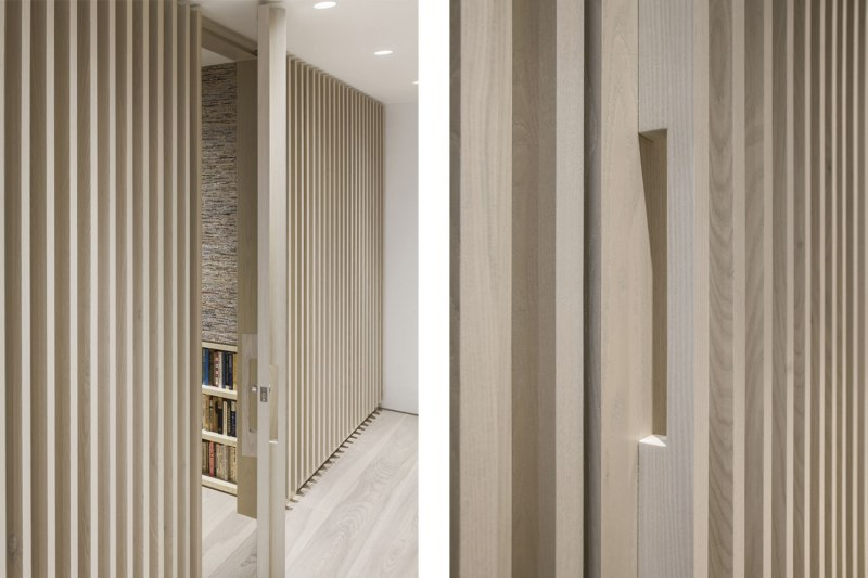 Greenwich Street Loft by Specht Architects 09