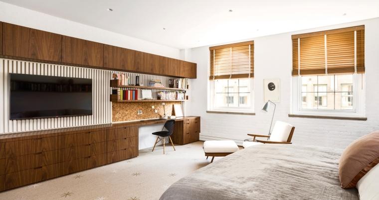 Greenwich Street Loft by Specht Architects 10