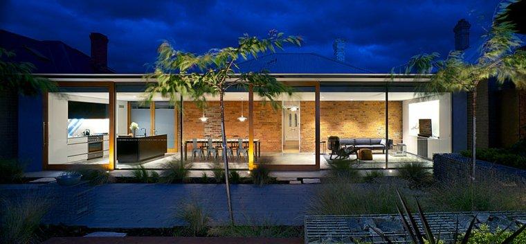 Jenny's House by Rosevear Stephenson Architects 01
