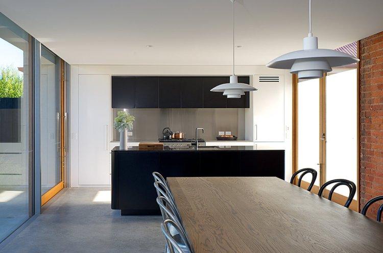 Jenny's House by Rosevear Stephenson Architects 02