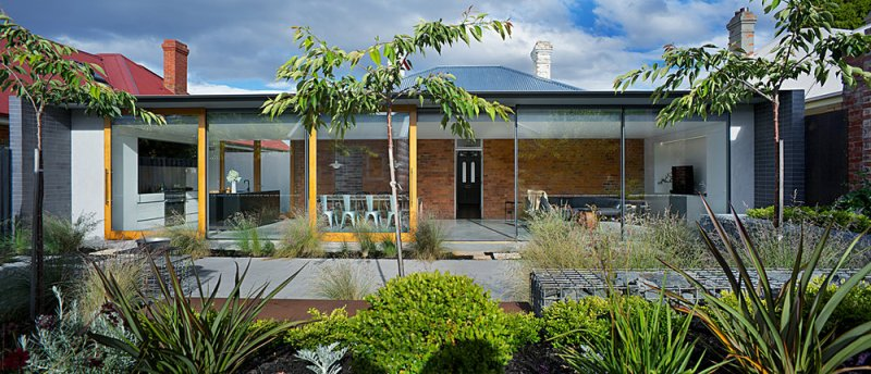 Jenny's House by Rosevear Stephenson Architects 03